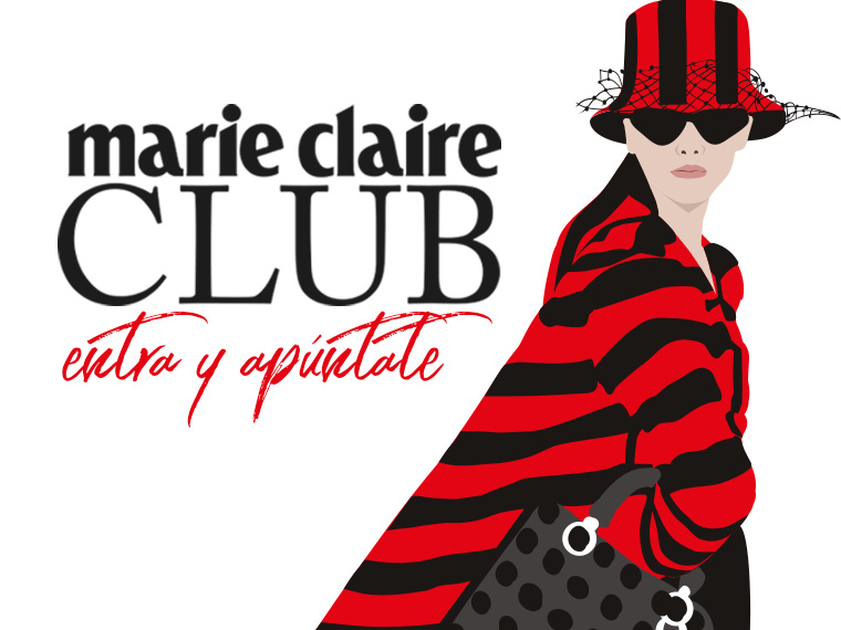 marie claire club